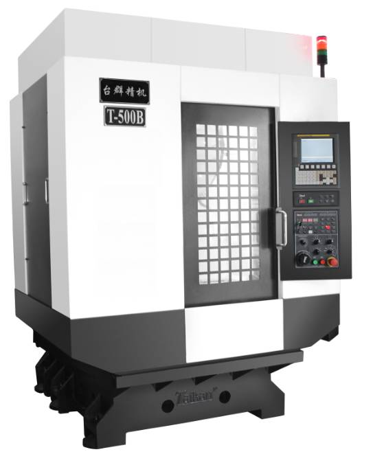 T-500B High Speed Tapping Center