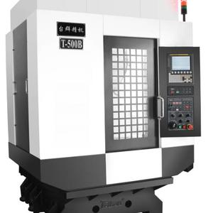China T-500 High Speed Tapping Center supplier,CNC Tapping Center