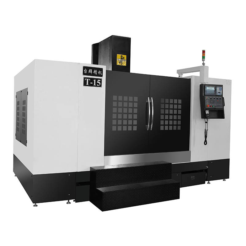 T-16 Box ways Vertical Machining Center