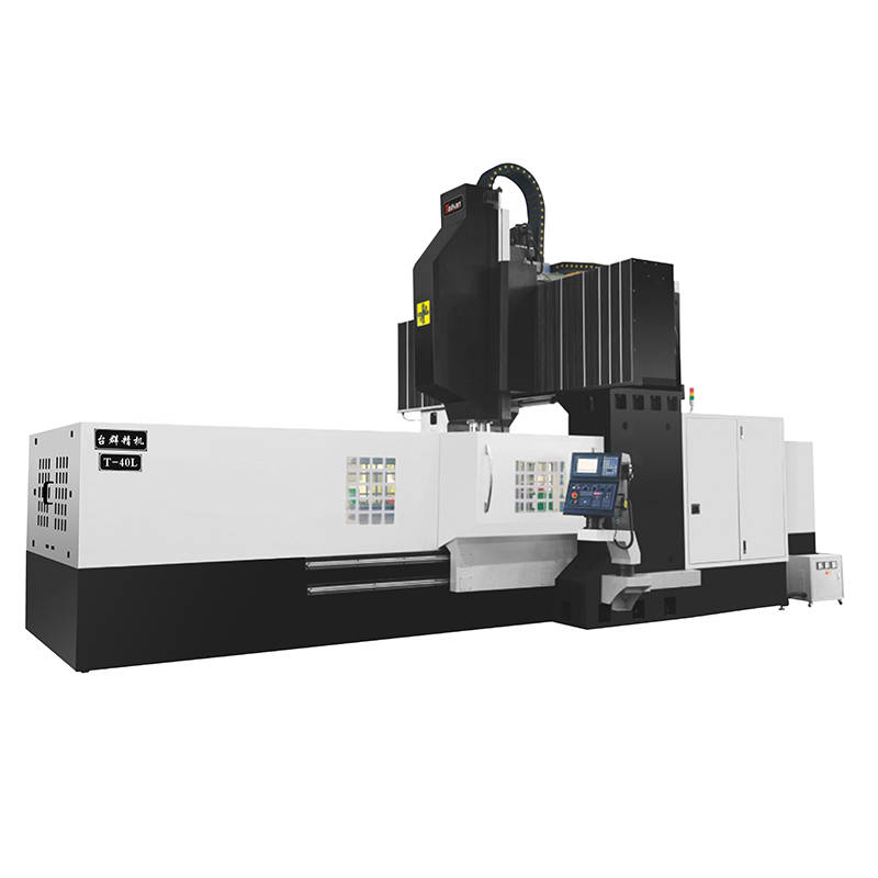 T-120L Double Column Machining Center