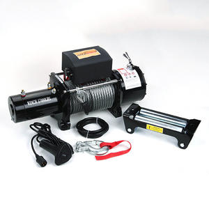 China high quality 1700lbs 4x4 winch manufacturer