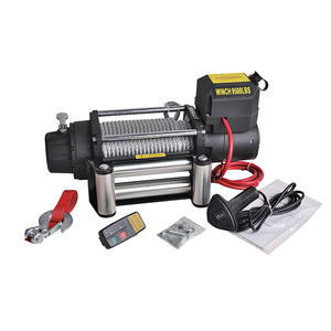 China wholesale portable winch for truck