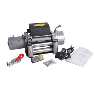 wholesale 9500LB-(A) electric drum winch supplier