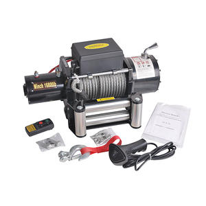 wholesale 16800lb-b 4wd winch supplier