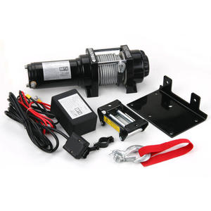 wholesale 3500(B)-B anchor winch factory