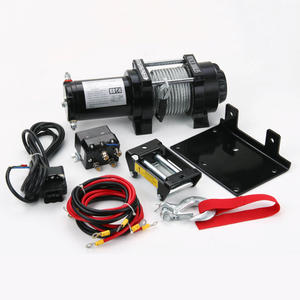 wholesale AT3000(C)-S 3000 lb winch manufacturer
