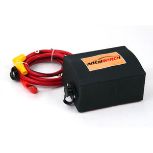 high quality 4x4 winch control box parts factory