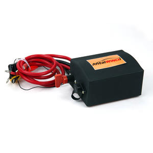 custom 4x4 control box(B)s electric winch with remote control exporter