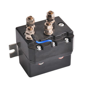 high quality electric hoist parts 12v solenoid supplier