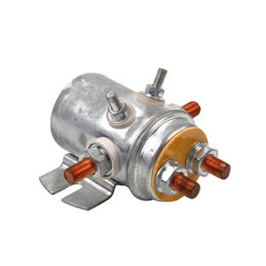 wholesale Solenoid(C) warn winch solenoid supplier