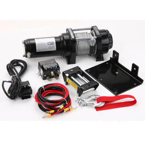 China high quality electric winch 12v factory