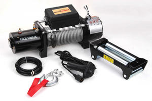 china 10000lbs electric winch manufacturer