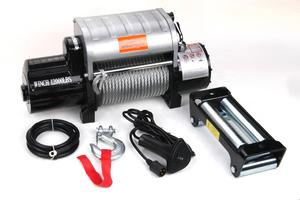 China 12000lbs 12v winch supplier