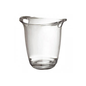 Acrylic Large Ice Bucket-Wine Cooler Bucket Beer tub  itemprop=