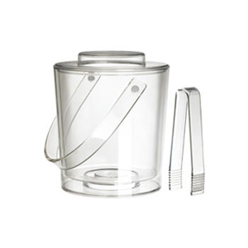 Ice Bucket with Lid Champagne Bucket Beer tub  itemprop=