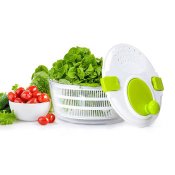 Lettuce Vegetable Dryer Salad Spinner itemprop =