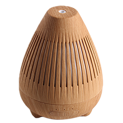 Kayu Pasir Essential oil Diffuser, Ultrasonic Aroma Cool Mist Humidifier