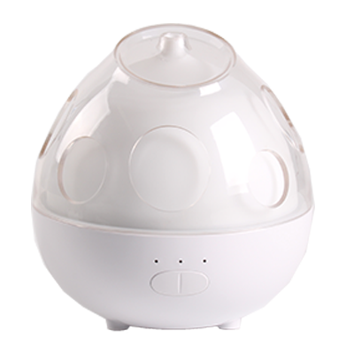 130ml Aromaterapia Puu Vilja Essential Oil Diffuser Humidifier