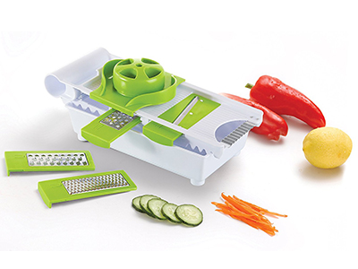 Vegetable Grater Slicer Set