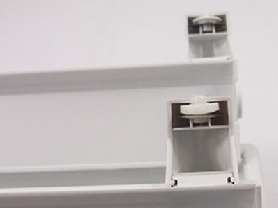 Wall-Mount Paper Towel Holder