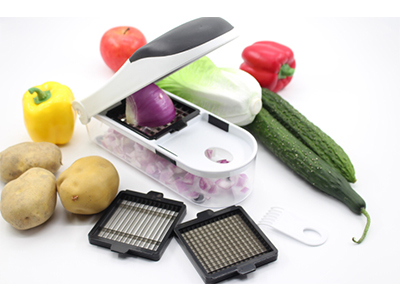 Vegetable Chopper And Dicer