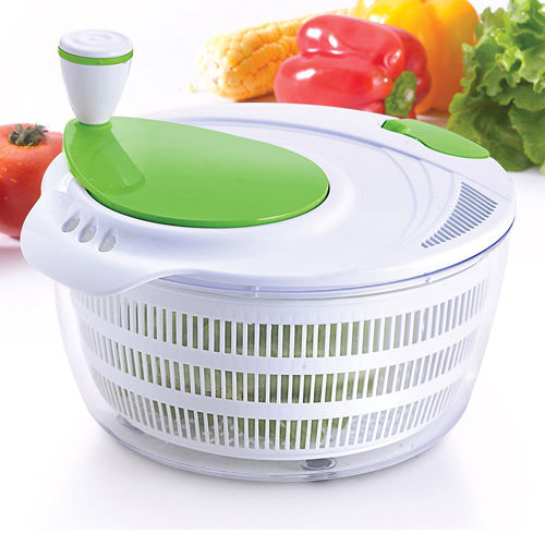 Salad Spinner Vegetable Dryer