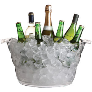 high quality Wine Cooler Ice Bucket Beer tub