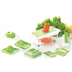 Multifunctional vegetable slicer vegetable grater set Vegetable Julienne Slicer
