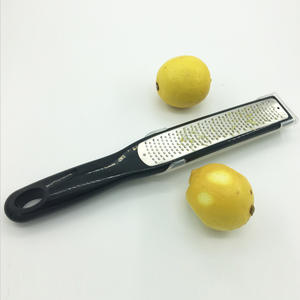 Convenient Lemon Zester,Lemon grater, fruit vegetables grater, cheese grater