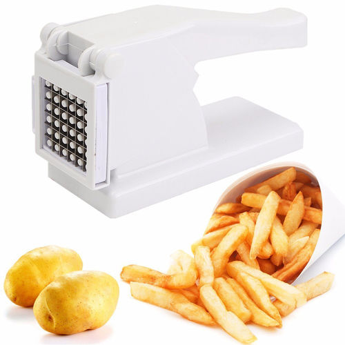 French Fry Chopper de cartofi