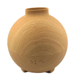 Essential Oil Diffuser Aromatherapy Cool Mist Humidifier Supplier