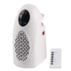 Pemanas Portable Personal Mini Space Heater Electric Handy Heater