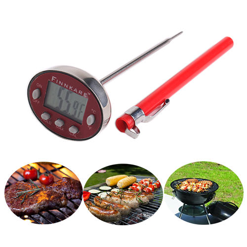 Instant Read Dial Meat Temperature thermometer sensor for BBQ