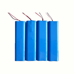 High quality 7.4V 4400mAh normal pack battery manufacturer in China