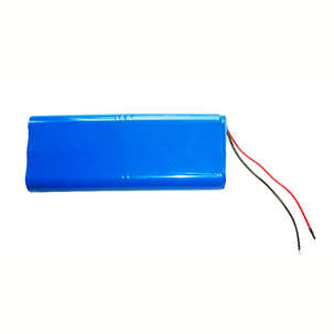 12V 30Ah battery pack