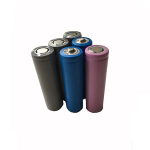 China high quality 18650 battery wholesale supplier