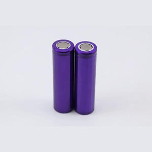 Wholesale China high quality Li-ion 18650 Battery supplier