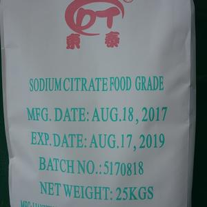 Food Garde Sodium Citrate