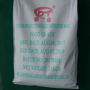 Food ingredients Flour Product(noodle) Improver M902  original manufacturer