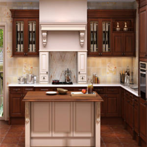 Custom kitchen storage cabinets design,OD-800 Earl's house