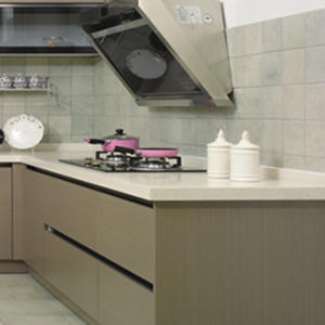 M-100 custom house kitchen cabinet design