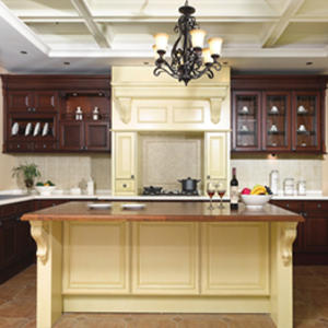Custom kitchen cupboard units design