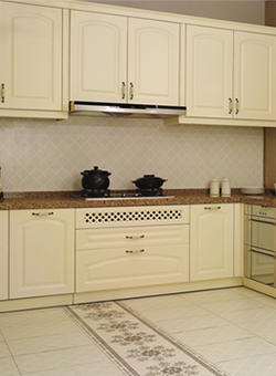 PA-300 classical kitchen cabinet