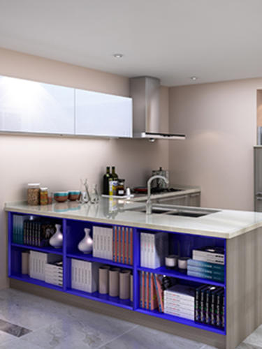 E-200 Milan Impression contemporary kitchen cabinet