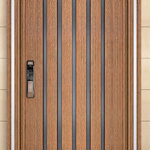 Main Gate Door-J-8008