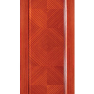 china outside door and frame, semi-solid wood door, preferred BuilDec