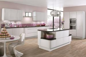 fashion kitchen design images with a low price,factory