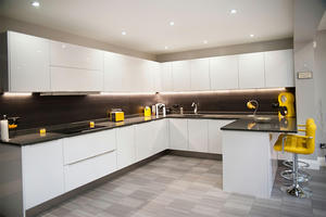 high quality kitchen layouts with a low price,factory