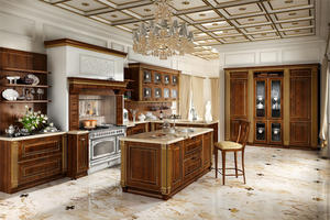 Luxury Kitchen-KITCHEN 13