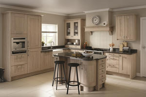 Modern Kitchen - KITCHEN 26